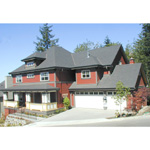 Bend Real Estate: Shevlin Park Road, Bend, Oregon.