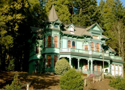 #12 Eugene, Oregon